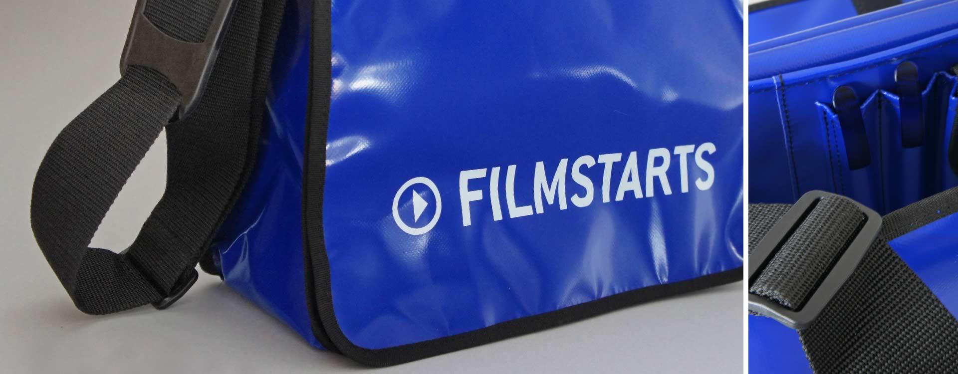 Bag for Filmstarts