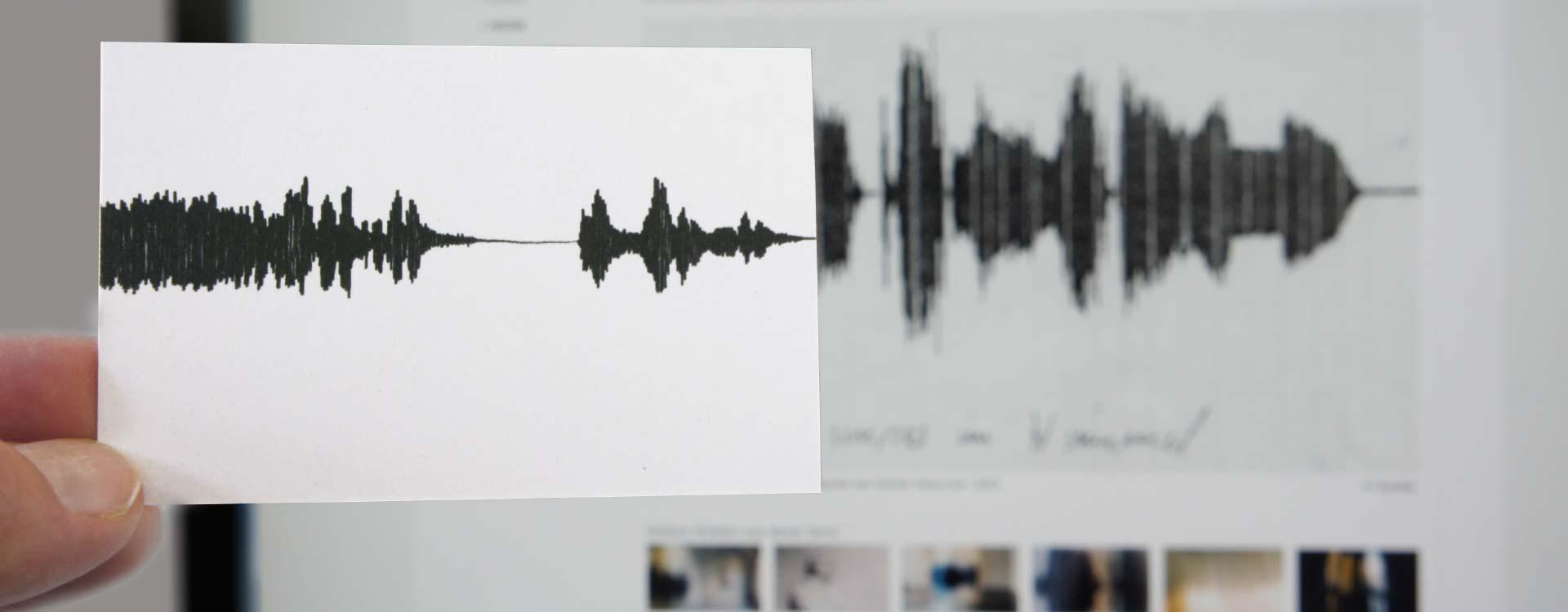 Business card for Sigrun Drapatz; Design: Kattrin Richter | Graphic Design Studio